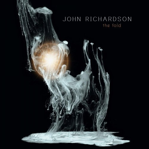 RICHARDSON JOHN - The Fold - CD Svart Psychedelic Folk