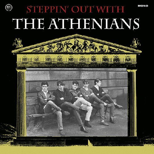 THE ATHENIANS - Steppin