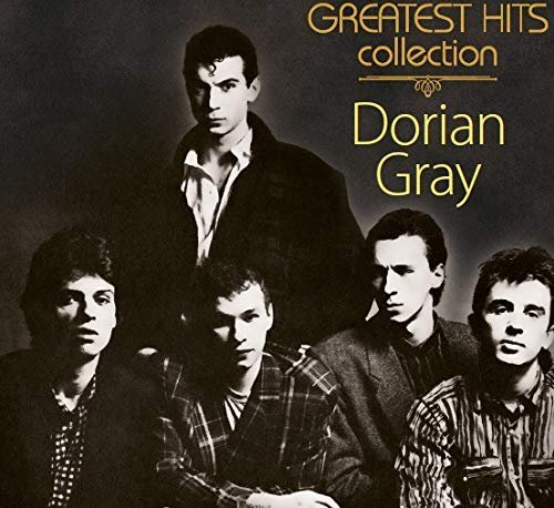 Dorian Gray - Greatest Hits Collection - CD 2018 Croatia Records Wave