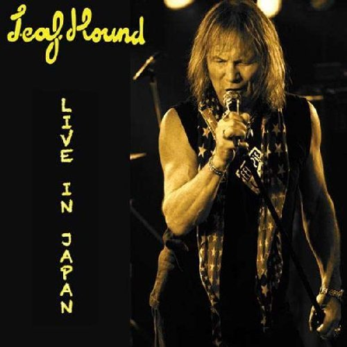 LEAF HOUND - Live In Japan 212 - CD  DVD Ripple Music Psychedelic