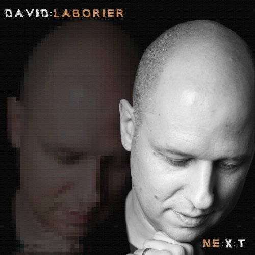 DAVID LABORIER - Ne:x:t - CD WPR Records Jazz Blues