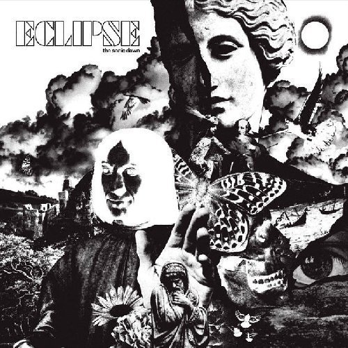 SONIC DAWN - Eclipse - LP (black) Heavy Psych Sounds Psychedelic