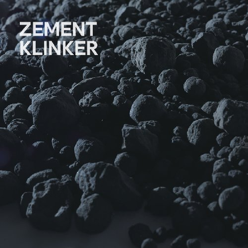 ZEMENT - Klinker - LP (Crystal clear) Sunhair Psychedelic
