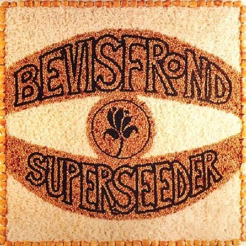 BEVIS FROND - Superseeder - CD 1995 Fire Psychedelic