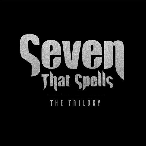 SEVEN THAT SPELLS - The Trilogy - CD Sulatron Krautrock Psychedelic