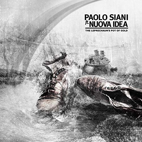 PAOLO SIANI FT. NUOVA IDEA - The Leprechau