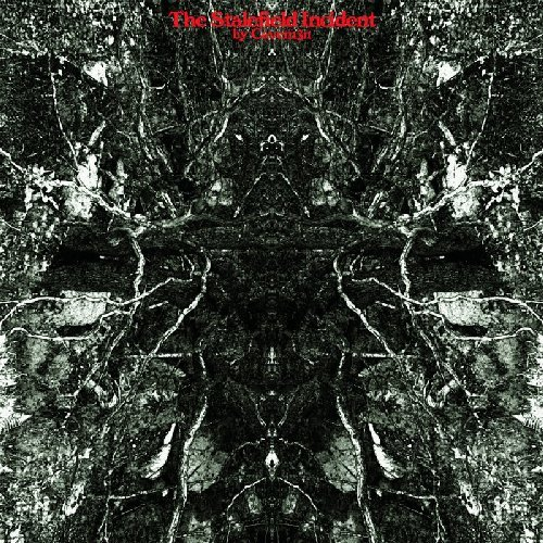 CAVEM3N - The Stalefield Incident - LP (black) Kozmik Artifactz Heavy Rock