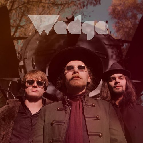 WEDGE - Wedge - CD Heavy Psych Sounds Psychedelic Heavy Rock