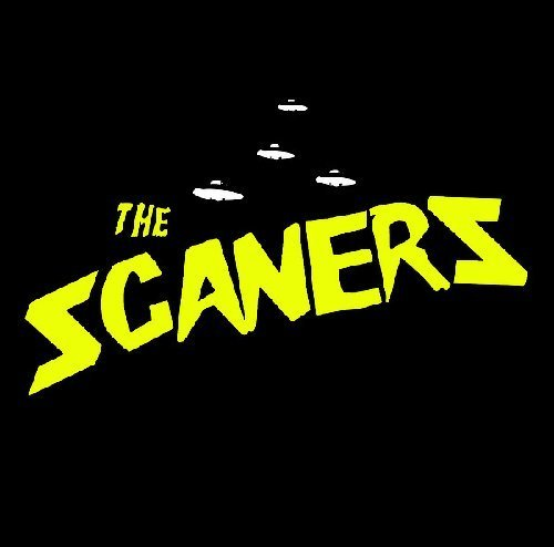 SCANERS - Scaners - LP Dirty Water Garage