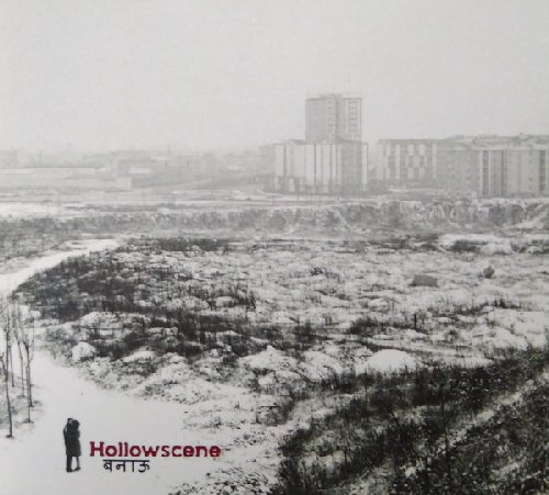 HOLLOWSCENE - Hollowscene - CD Black Widow Progressiv