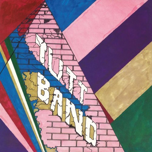 TUTT BAND - Tutt Band - CD Everland Soul Funk