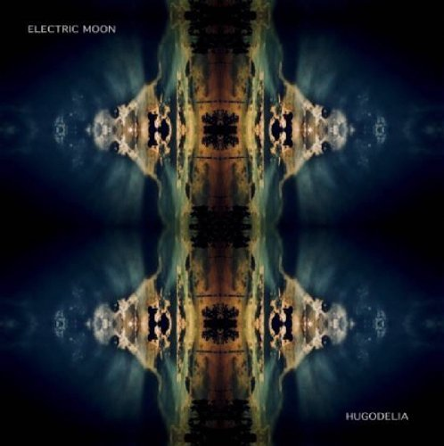 ELECTRIC MOON - Hugodelia - CD Sulatron Psychedelic