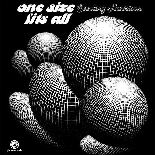 STERLING HARRISON - One Size Fits All - CD Everland Soul Funk