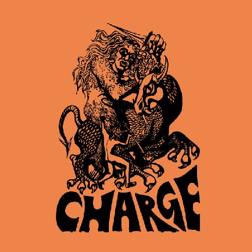 CHARGE - Charge - LP 1973 Sommor Psychedelic