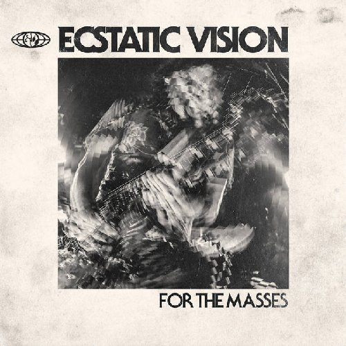 ECSTATIC VISION - For The Masses - LP black Heavy Psych Sounds Psychedelic