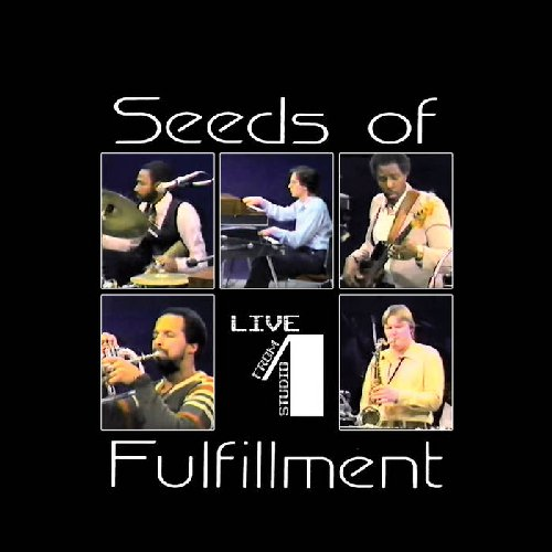 SEEDS OF FULFILMENT - Live From Studio 1 - LP Tramp Jazz Funk