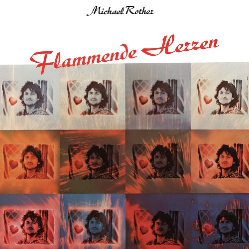 ROTHER, MICHAEL - Flammende Herzen - CD Gr�nland Krautrock Elektronik