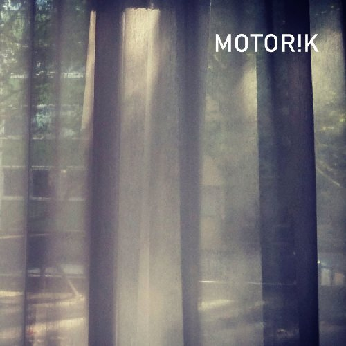 MOTORK - Motork - LP  CD Out Of Line Krautrock