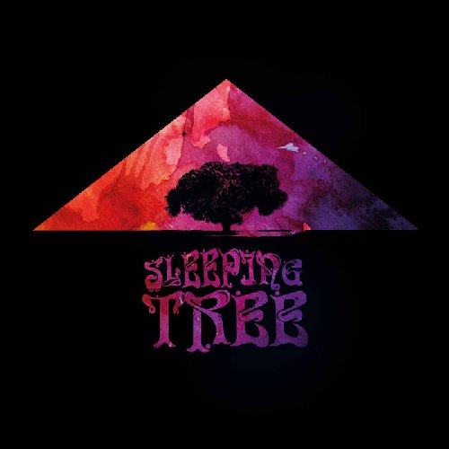 SLEEPING TREE - Sleeping Tree - LP purple Sound Effect Metal Hardrock