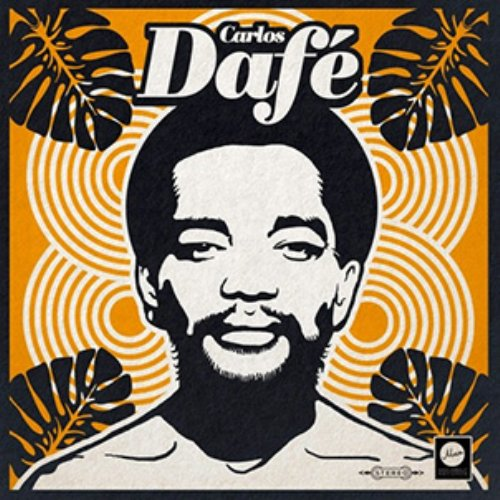 DAFE CARLOS - Dafe  Carlos - LP Mad About Records Soul