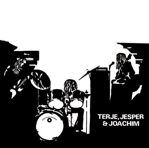 TERJE JESPER & JOACHIM - Terje  Jesper & Joachim - LP 197 Shadoks Psychedelic