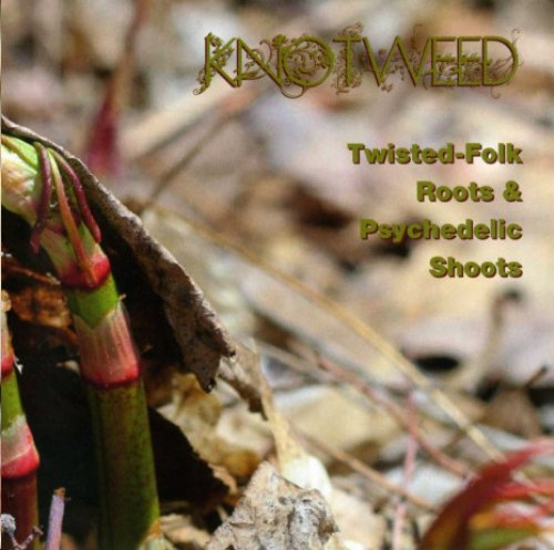 VARIOUS - Knotweed - CD Audio Archives Psychedelic Folk