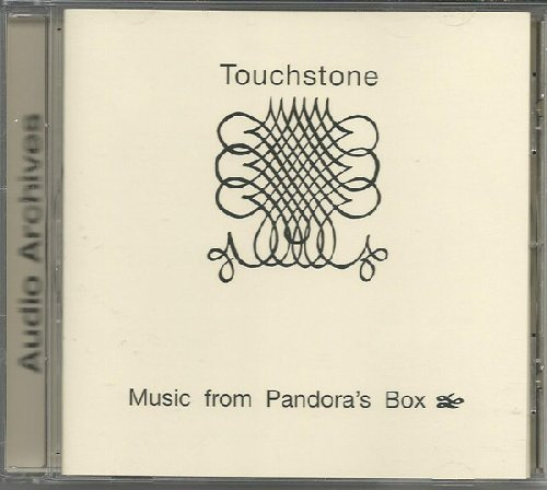 TOUCHSTONE - Music From Pandoras Box - CD Audio Archives Psychedelic