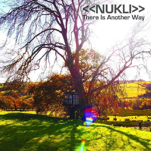 NUKLI - There Is Another Way - 2 LP black Space Rock Prod Psychedelic