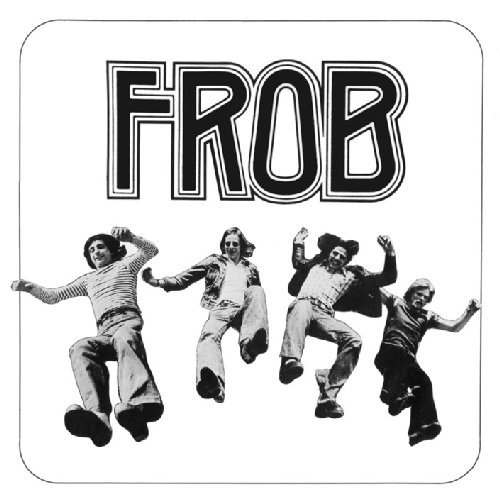 FROB - Frob - CD 1976 Krautrock Garden Of Delights Jazz