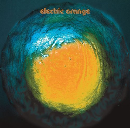 ELECTRIC ORANGE - Encoded - CD 22 Electric Orange Progressiv Krautrock