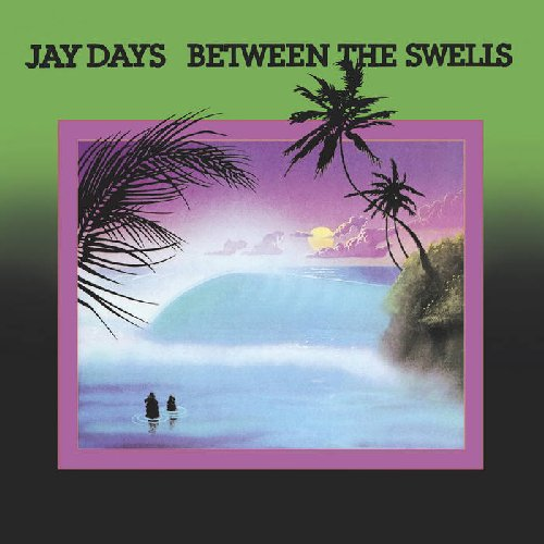 JAY DAYS - Between The Swells - LP Mad About Records Funk Soul