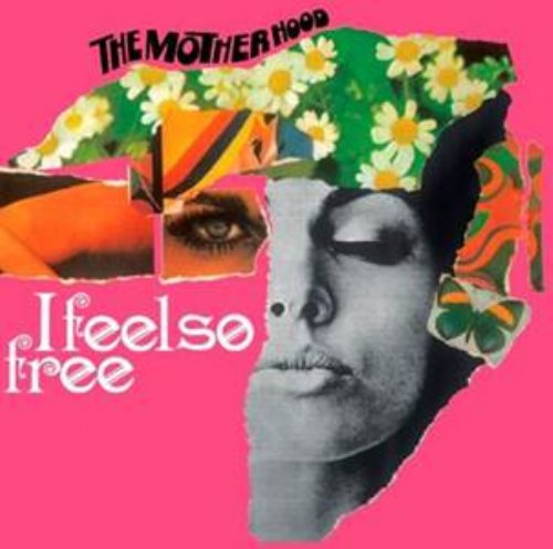 MOTHERHOOD - I Feel So Free - LP 45 rpm Audio Clarity Krautrock Jazzrock
