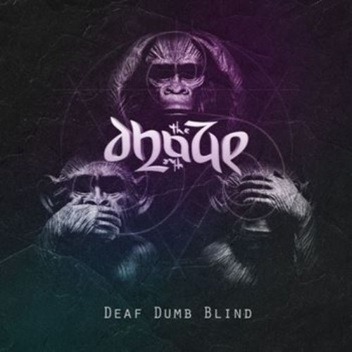 DHAZE - Deaf Dumb Blind - LP bone colour Sound Effect Rock Stonerrock