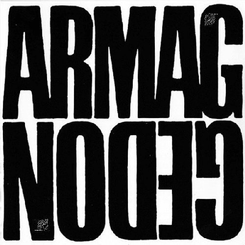 ARMAGGEDON - Armaggedon - CD 197 Krautrock Ohrwaschl Psychedelic