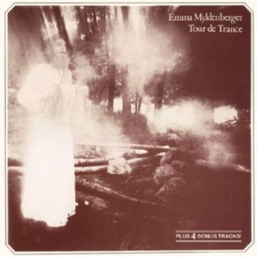EMMA MYLDENBERGER - Tour De Trance - CD 1979 + Bonus Garden Of Delights Folk Deutschrock