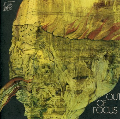 OUT OF FOCUS - Out of focus - CD 1970 Krautrock Kuckuck Progressiv