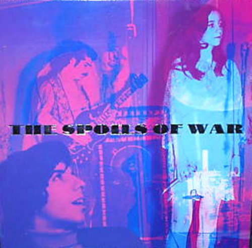 SPOILS OF WAR - II- 2 LP 1968 Psychedelic US Shadoks