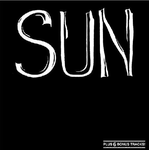 SUN - S.u.n. - CD 1980 Krautrock God Garden Of Delights Progressiv