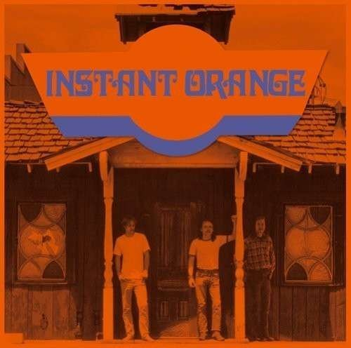 INSTANT ORANGE - Instant Orange - CD 1973 Psychedelic Shadoks