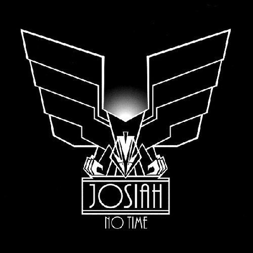 JOSIAH - No Time - CD 2007 Elektrohasch Psychedelic
