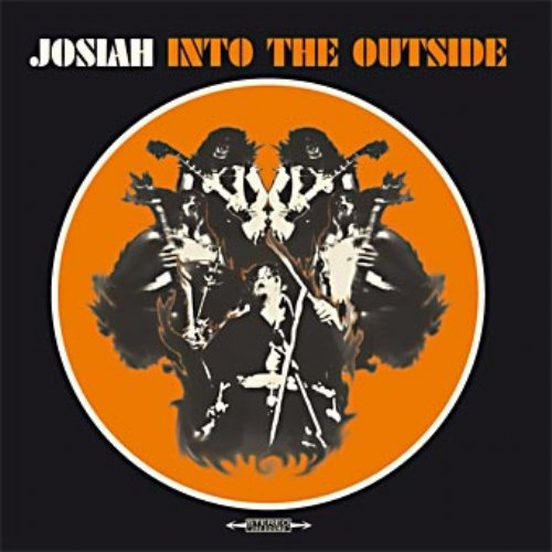JOSIAH - Into The Outside - CD 2001 Elektrohasch Psychedelic