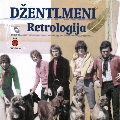 DZENTLMENI - Retrologija - CD 196? - 70 RTS Beat