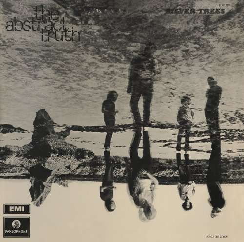 ABSTRACT TRUTH - Silver Trees - LP 197 Shadoks Psychedelic