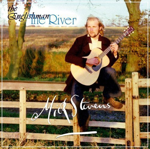 MICK STEVENS - the englishman  the river - 2 CD Shadoks Psychedelic