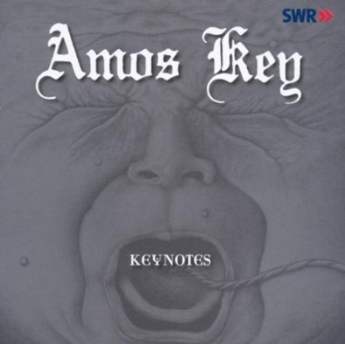 AMOS KEY - Keynotes -  The lost Tapes SWF Session 1973 - CD Longhair Progressiv Krautrock